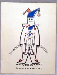 Freudian Follies:  Tenth Anniversary Review