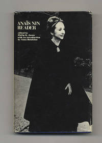 Anaïs Nin Reader  - 1st Edition/1st Printing