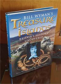 Bill Wyman's Treasure Islands - **Signed** - 1st/1st
