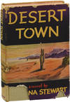 View Image 1 of 3 for Desert Town (First Edition) Inventory #149154