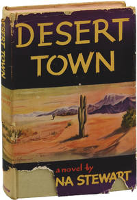 image of Desert Town (First Edition)