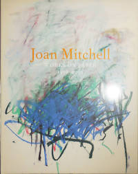 image of Joan Mitchell Works On Paper 1965 - 1992