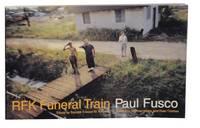 RFK Funeral Train