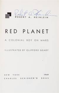 image of Red Planet