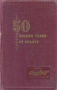 50 Golden Years of Sports