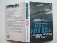 image of Hunt and kill: U-505 and the U-boat War in the Atlantic