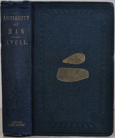 London: John Murray, 1863. Book. Very good- condition. Hardcover. First Edition. Octavo (8vo). xii, ...