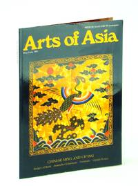 Arts of asia /may-june 1991 / chinese ming and ch'ing