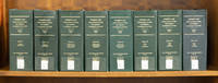 Foreign Law: Current Sources of Codes and Basic Legislation. 8 vols