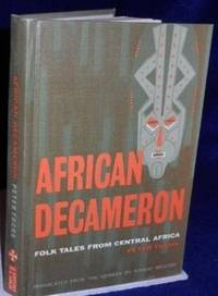 African Decameron: Folk tales from Central Africa