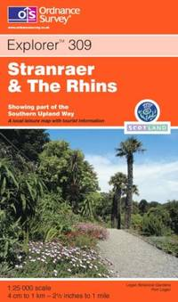 image of Stranraer and the Rhins (Explorer S.)