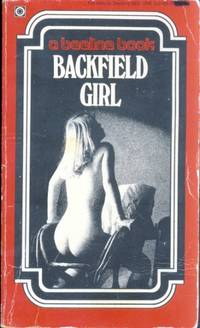 Backfield Girl  LL-0195