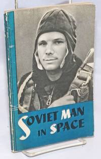 image of Soviet Man in Space
