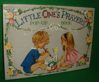 LITTLE ONE'S PRAYERS  POP-UP BOOK