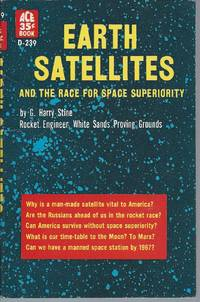 Earth Satellites and the Race for Space Superiority