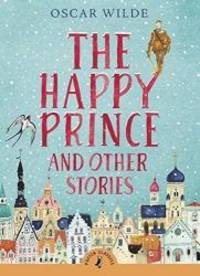 image of The Happy Prince and Other Stories (Puffin Classics)