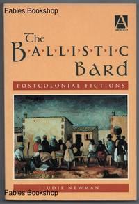 THE BALLISTIC BARD.