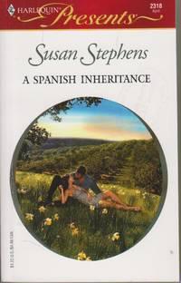 A Spanish Inheritance Latin Lovers
