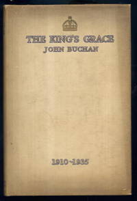 The King's Grace 1910-1935