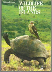 WILD LIFE OF THE ISLANDS