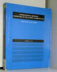 image of International Business: Competing in the Global Marketplace
