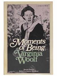 Moments of Being (Second Edition)