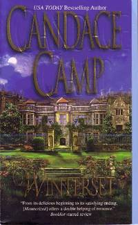 Winterset by  Candace Camp - Paperback - 2004 - from Odds and Ends Shop and Biblio.com