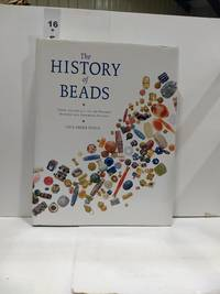 image of The History Of Beads: From 100,000 B.C. to the Present