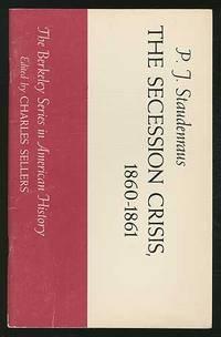 The Secession Crisis, 1860-1861