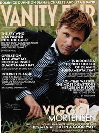 image of VANITY FAIR - VIGGO MORTENSEN