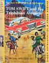 image of Tom Swift And His Triphibian Atomicar : The New Tom Swift Jr. Adventures  #19: Orange Spine Version - The New Tom Swift Jr. Adventures Series