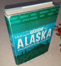 image of McKAY'S GUIDE TO ALASKA