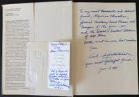 The Academy Awards: A Pictorial History - INSCRIBED TO MAURICE CHEVALIER
