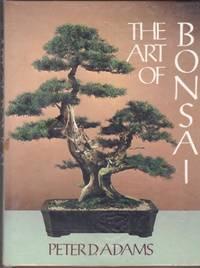 image of THE ART OF BONSAI