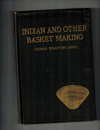image of How to Make Indian and Other Baskets