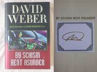 By Schism Rent Asunder: Safehold, Book 2