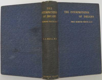 London: George Allen, 1913. First. hardcover. Near fine.. A near fine first UK edition, first editio...