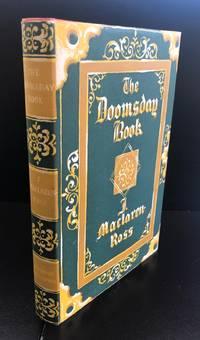 The Doomsday Book by  Julian Maclaren-Ross - First UK Edition - 1960 - from Ashton Rare Books ABA, PBFA, ILAB (SKU: 11111112222233508)