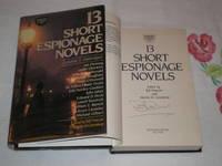 13 Short Espionage Novels: Signed