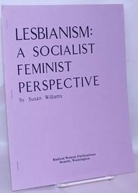 image of Lesbianism: a socialist feminist perspective