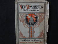 The New Washington; An Illustrated Description of The National Capital