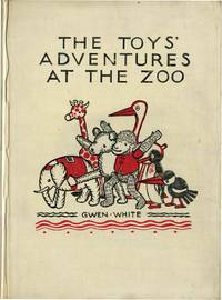 TOYS' ADVENTURES AT THE ZOO