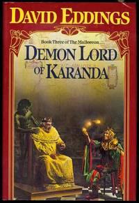 Demon Lord of Karanda (The Malloreon, Book 3)