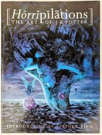 Horripilations: The Art of J. K. Potter