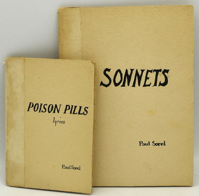 Santa Monica, California: Printed at The Light Finger Press, 1955. First Edition. Hard Cover. Very G...
