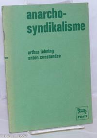 image of Anarcho-Syndikalisme