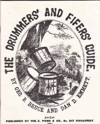 The Drummers' and Fifers' Guide