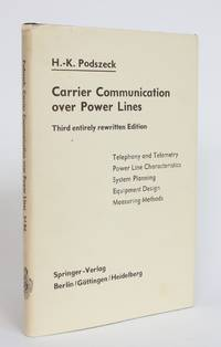 image of Carrier Communication over Power Lines