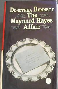 The Maynard Hayes affair