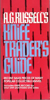image of A.G. Russell's Knife Trader's Guide